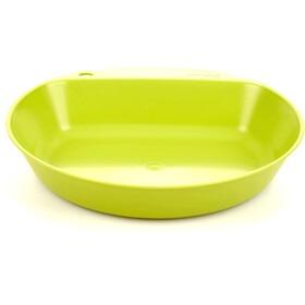 Wildo Camper Plate Deep Lime